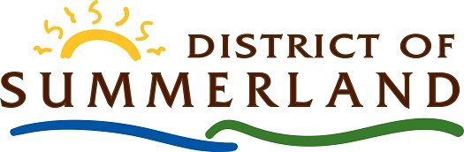 District of Summerland Corporate Logo