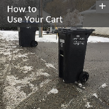 Cart Use icon