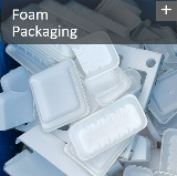 Foam Packaging icon