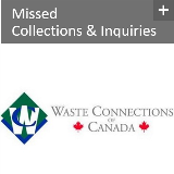 Missed Collection & Inquiries icon