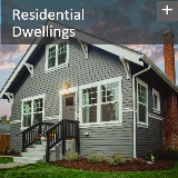 Residential Dwelling icon