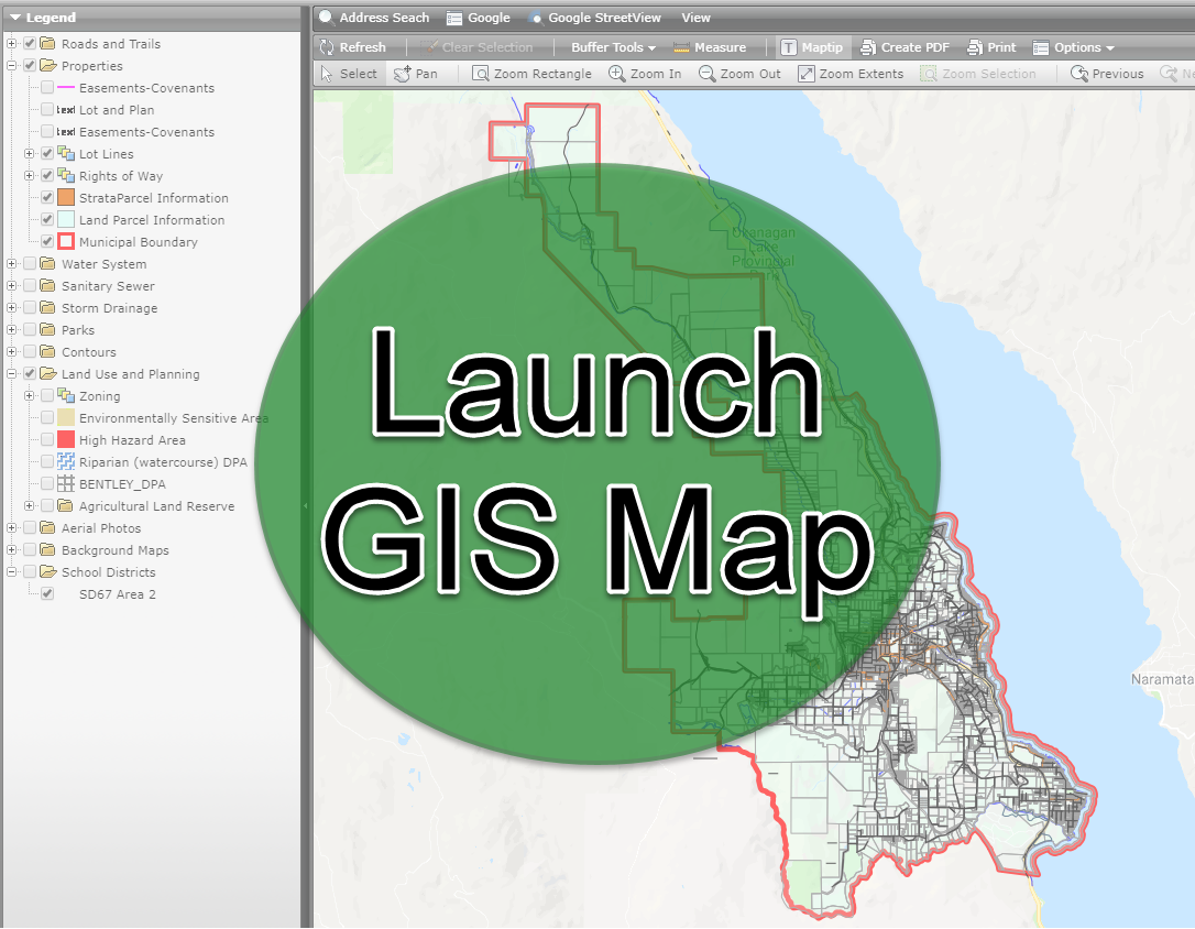 Click here to open GIS map